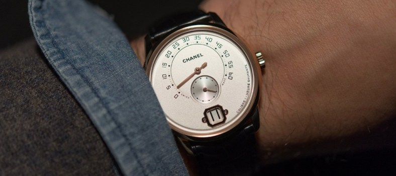 Photo credit: Hodinkee