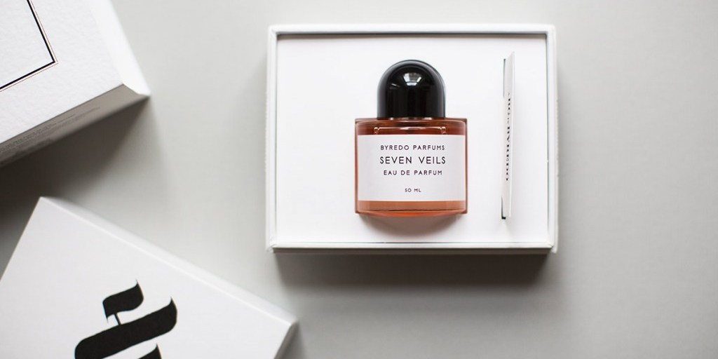 Byredo: The opposite of mass market. | Photo credit: Garance Dore