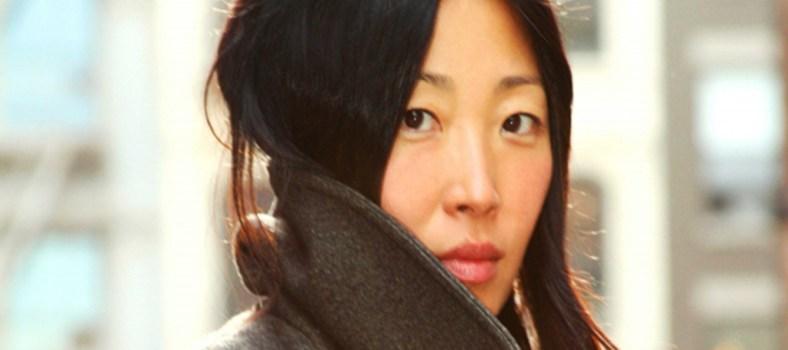 UNIS founder, Eunice Lee|Photo credit: UNIS