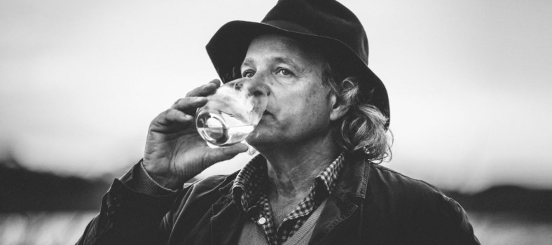Chef Francis Mallmann, part of the NYT Tastemasters series | Photo: Nicolas Colledani