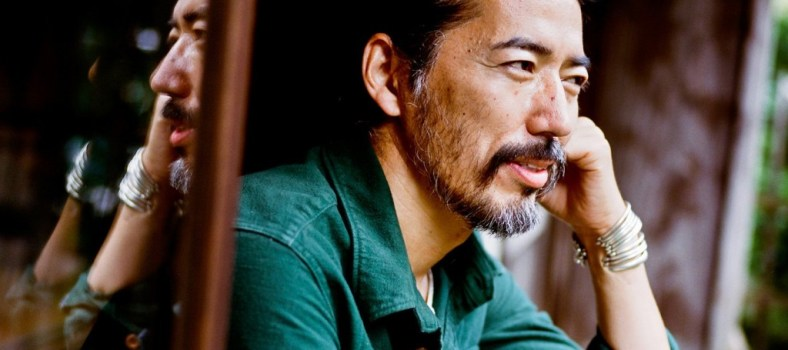 Visvim founder Hiroki Nakamura is a master of imperfection| Photo Credit: NYT