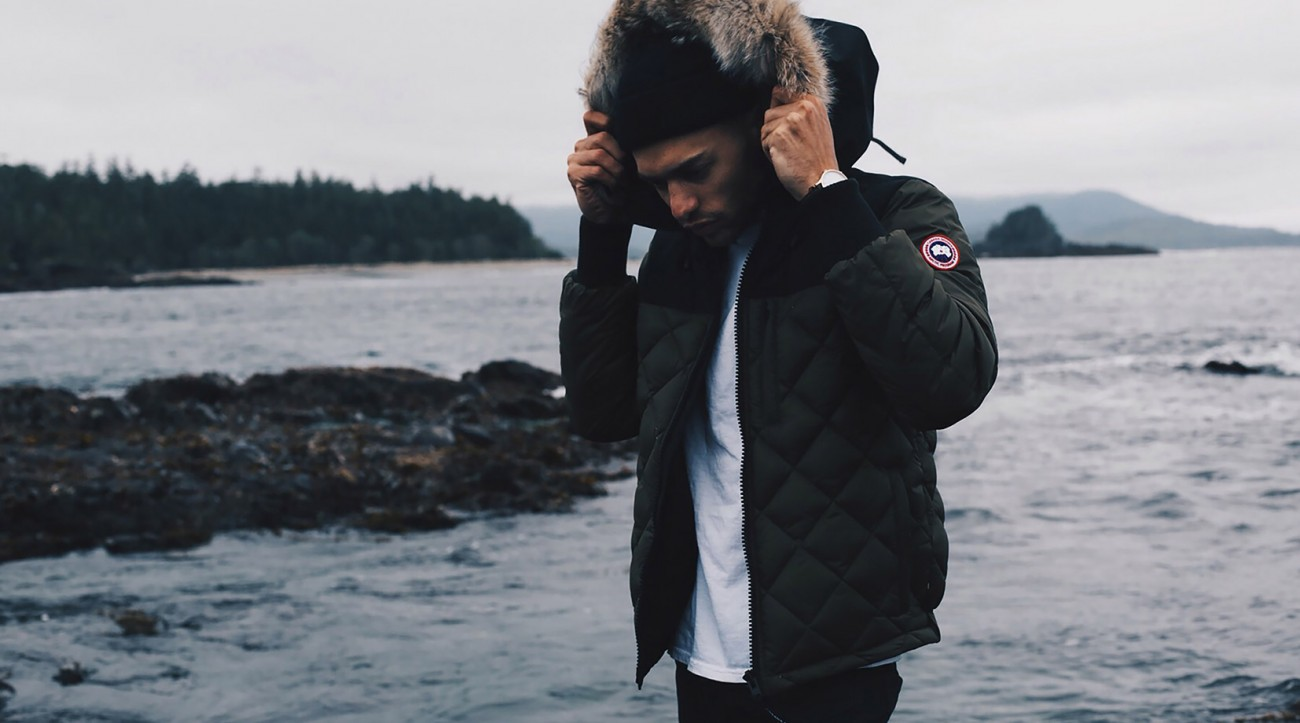 How did Canada Goose, at 60, suddenly become so popular?