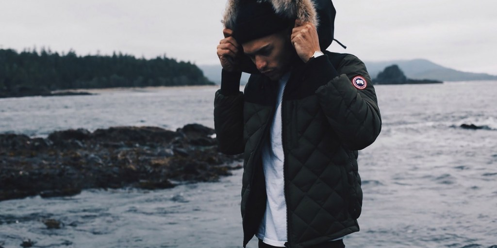 Fur, feathers, and freshness | Canada Goose