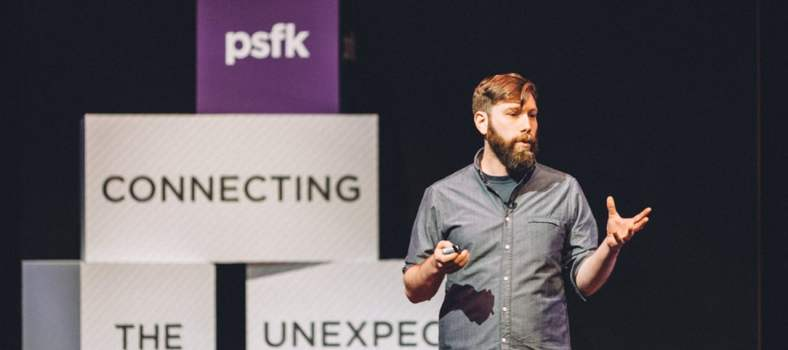 Fear the beard | PSFK