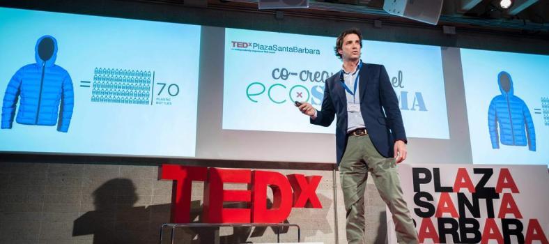 Ecoalf CEO Javier Goyeneche gets this | Ecoalf