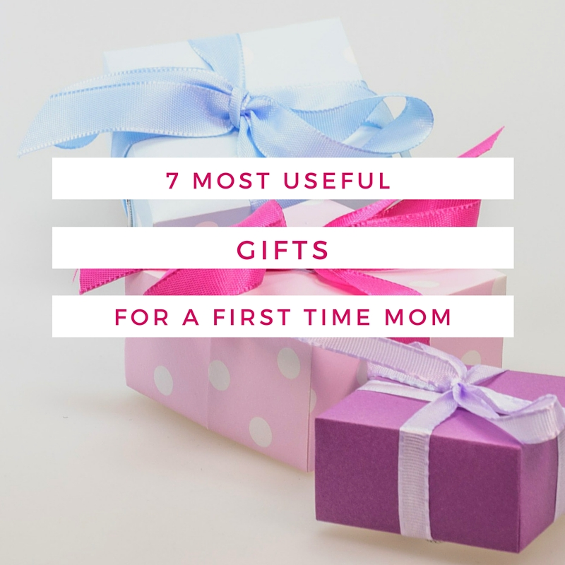 Most Useful Gifts for Mom