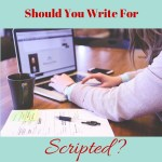 Scripted – A Writer's Review