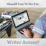 WriterAccess – A Writer's Review
