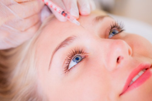 Botox | Dysport | Xeomin for wrinkle relaxation