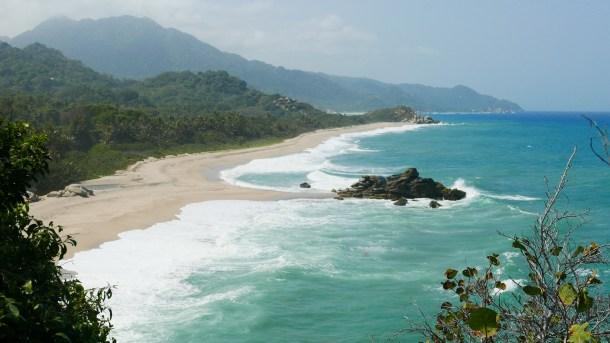 COLOMBIE l Palomino et Tayrona, perles de la côte caraïbe