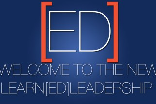 Welcome to Learn[ed]Leadership
