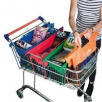 Shopping made easy: A review of Trolley Bags [Giveaway closed]