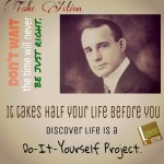 best quotes of Napoleon Hill – The architect of Think and Grow Rich