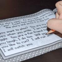 Read, Draw, Write!  Fry Sight Word Books