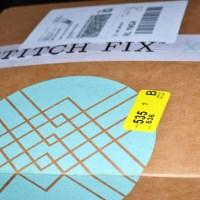 Stitch Fix #3 – May 2014