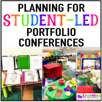 Student Portfolio Conference