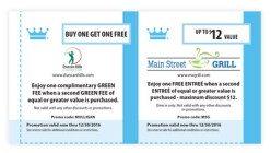 Entertainment® Coupons