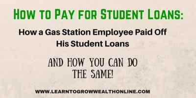 How To Pay For Student Loans? Kill Your Debt & Restore Balance