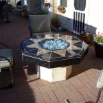5' Octagon Fire Pit