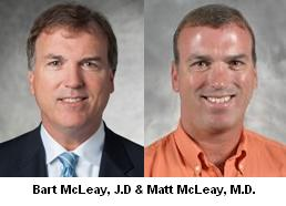 Bart and Matt McLeay 01