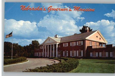 Nebraska Governors Mansion 01