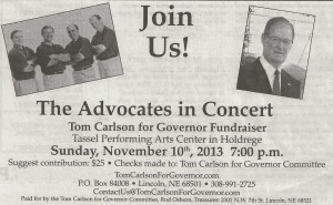 Carlson - The Advocates 01