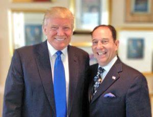 Trump & Herbster
