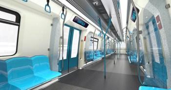 métro BMW