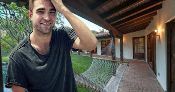 maison robert pattinson
