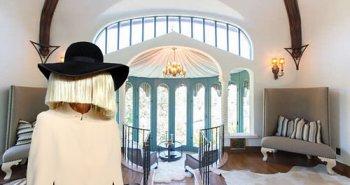 Maison de Sia AF Leicht House