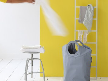 sac à linge transportable Brabantia