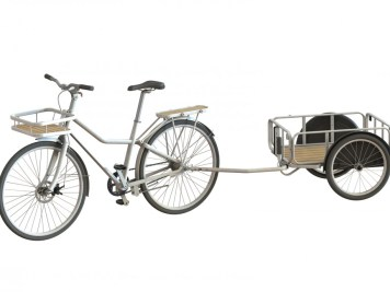 Sladda vélo IKEA