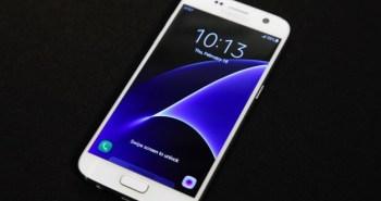 Samsung Galaxy S8 dual boot