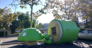 logiciels malveillants Android
