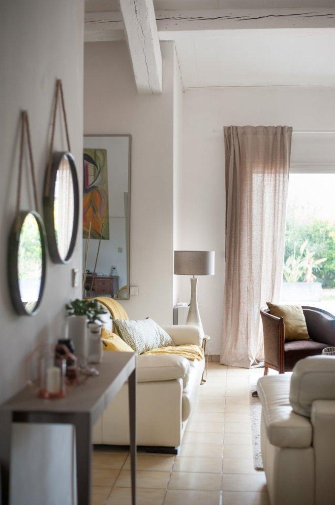 home tour houzz une belle aventure le blog d 39 une provinciale. Black Bedroom Furniture Sets. Home Design Ideas