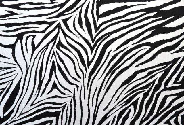 texture zebre