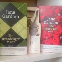 Jane Gardam: Ein untadeliger Mann und eine treue Frau