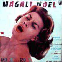 Magali-Noel