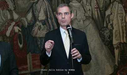 L'Ambassadeur de France en Espagen; Jérôme Bonnafont