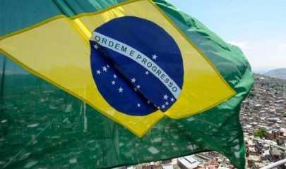 bresil drapeau