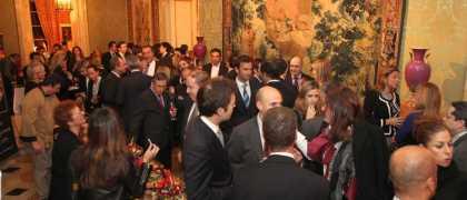 Networking en Espagne