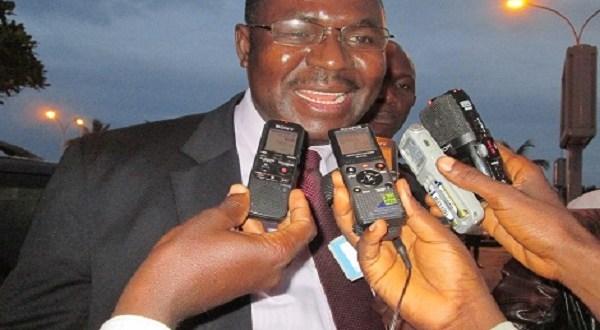 Dr Faya Millimouno,président du Bloc Libéral