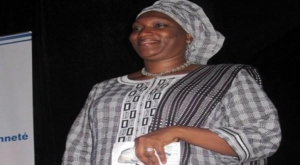 Fatou Baldé, Présidente de la COFEL