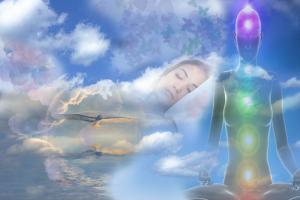 Selvindsigt gennem dine drømme