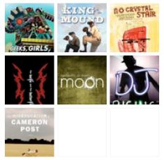 Diverse Books in February