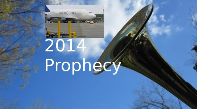 The Runway Of God 2014 – 10 Fresh Realities