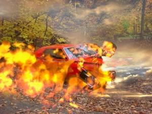 Fire, forward, fast