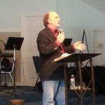preachingatvillage