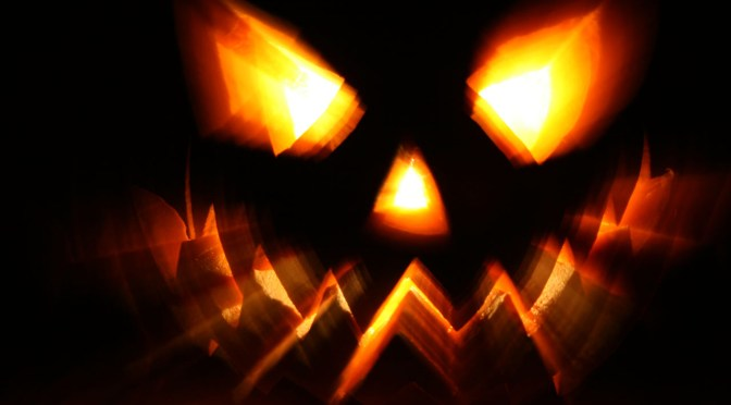 Can Halloween Hurt?