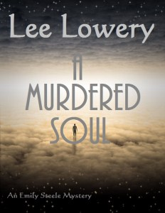 A Murdered Soul cover3